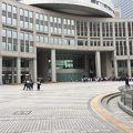 写真:東京都庁