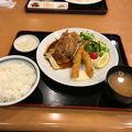 写真:高坂サービスエリア 上り レストラン
