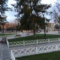 写真:スルタンアフメット広場