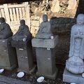 写真:成田山新勝寺 開運地蔵尊