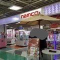 写真:ナムコワンダーパーク 札幌