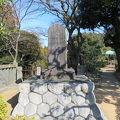 写真:犀ケ崖古戦場