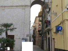 バーリ 旧市街