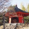 写真:東福寺 愛染堂