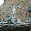 写真:ネットゥーノの噴水 (ネプチューンの泉)
