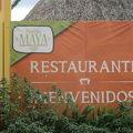写真:ホテル & バンガローズ マヤランド ビュッフェ レストラン