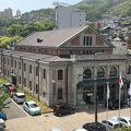 写真:市民文化ホール(旧海軍佐世保鎮守府凱旋記念館)