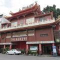 写真:薬王廟