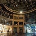 写真:高松丸亀町商店街ドーム