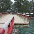 写真:廻旋橋