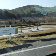旭川の氾濫を防ぐために百間川を造った
