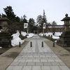 禅宗様式のような神社