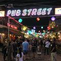 写真:パブ ストリート