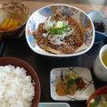 写真:レストラン つばき