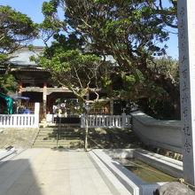 弘法大師ゆかりの寺