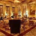 写真:レストラン ル ダリ(ホテル・ムーリス)