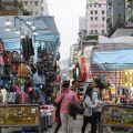 写真:女人街 (通菜街)