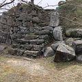 写真:名護屋城跡
