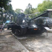 M48戦車