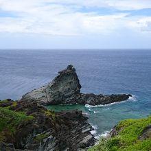 石垣島西側の灯台