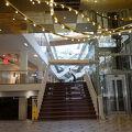 写真:ゲディミノ9 ショッピングセンター