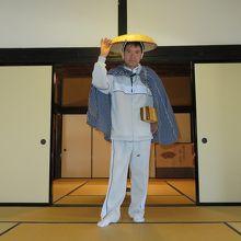 二川宿の歴史を堪能