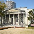 写真:旧桜宮公会堂