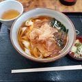 写真:名古屋城きしめん亭