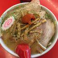 写真:赤湯ラーメン 龍上海 赤湯本店
