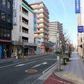 写真:三島大通り商店街
