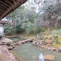 竹林寺 名勝庭園