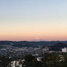 富士山 (野島)