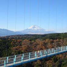 富士山・・・感動 (≧∇≦)