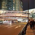 写真:鮨屋萬助 阿倍野歩道橋
