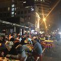 写真:ラオ パ サ フェスティバル マーケット