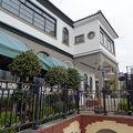 写真:旧パナマ領事館