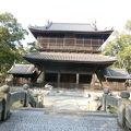 写真:聖福寺 山門