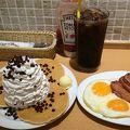 写真:エッグスンシングス 横浜山下公園店
