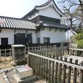 写真:福岡城南丸多聞櫓