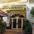 写真:アンコールクッキーショップ