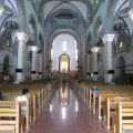 写真:マニラ大聖堂
