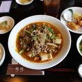 写真:中国酒菜 暢暢 上野芝店