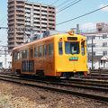 写真:阪堺電気軌道 我孫子車庫