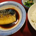 写真:京田辺三山木食堂