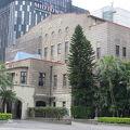 写真:台北中山堂(台北公会堂)