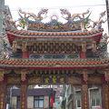 写真:大稻埕慈聖宮