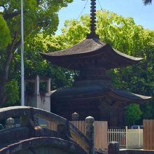 東海道三大社のひとつである知立神社