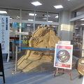 写真:鳥取市国際観光物産センター まちパル鳥取