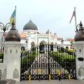 写真:カピタン クリン モスク