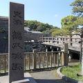 写真:鶴丸城跡 (鹿児島城跡)